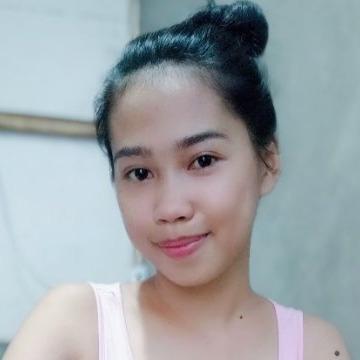 Mariel joy Garcia, 24, Puerto Princesa, Philippines