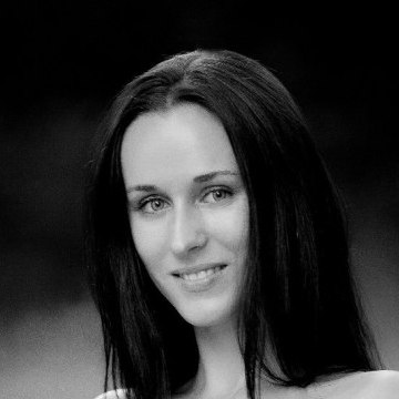 Olga, 36, Yalta, Russian Federation