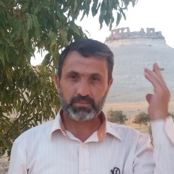 عمار سوريا, 50, Damascus, Syria