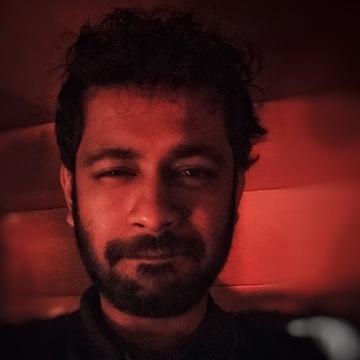 Mithun, 35, Mumbai, India