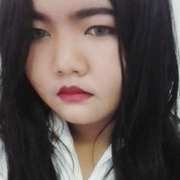 F'fluke Saowarop, 24, Cha-am, Thailand
