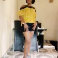 Sophia Leonard, 26, Abidjan, Cote D'Ivoire