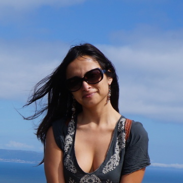Catalina, 37, Vina Del Mar, Chile