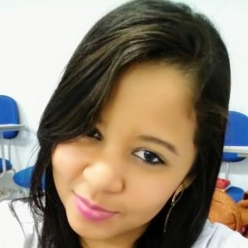 Jessica cristine, 28, Sao Luis, Brazil