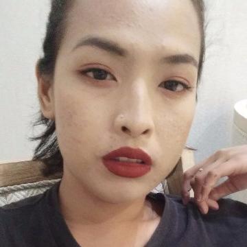 Tam, 23, Bangkok, Thailand
