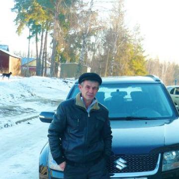 олег, 57, Dimitrovgrad, Russian Federation