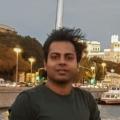 Bipin Shah, 29, Moscow, Russian Federation