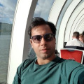 Bipin Shah, 28, Moscow, Russian Federation