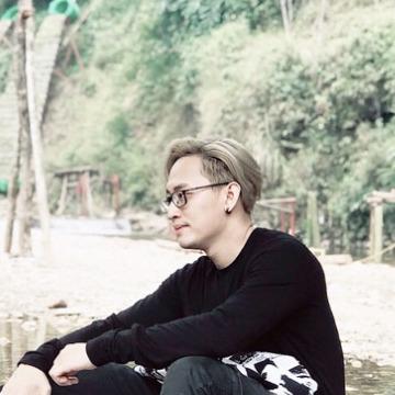 DEVIL, 31, Hanoi, Vietnam