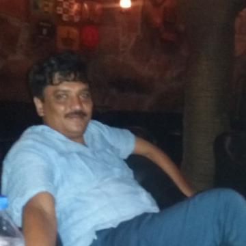 Suraj, 35, New Delhi, India