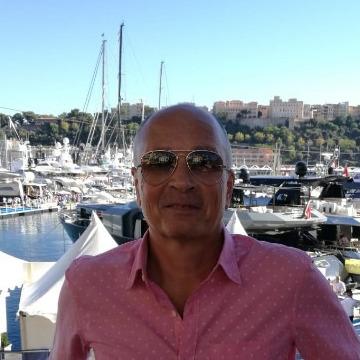 Basel Soudi, 57, Safut, Jordan