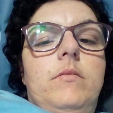 Angela, 29, Gaspar, Brazil