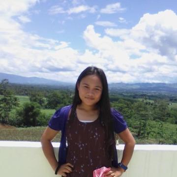 Honey, 22, Valencia City, Philippines