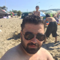 Abdullah, 26, Istanbul, Turkey