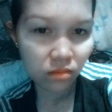 Zai Zai Vaflor, 29, Philippine, Philippines