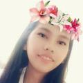 Jessel Florentino, 21, Manila, Philippines