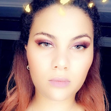 Soma, 22, Casablanca, Morocco