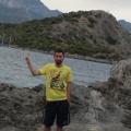 Ahmet Faruk Yılmaz, 28, Bursa, Turkey