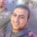 Emad Faez, 32, Cairo, Egypt