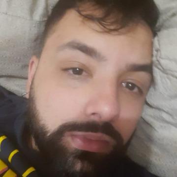 Giovanni, 29, Sao Paulo, Brazil