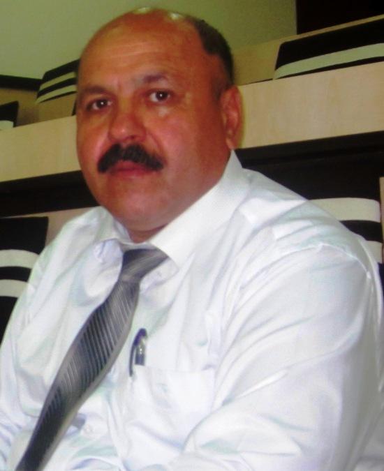 ilham, 57, Baku, Azerbaijan