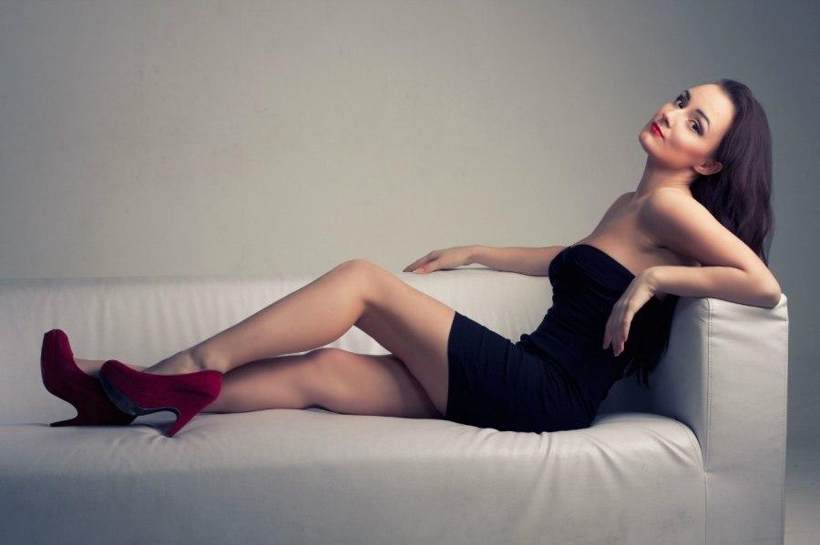 Marina Anufrieva, 29, Moscow, Russian Federation