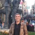 Erkan, 46, Ankara, Turkey