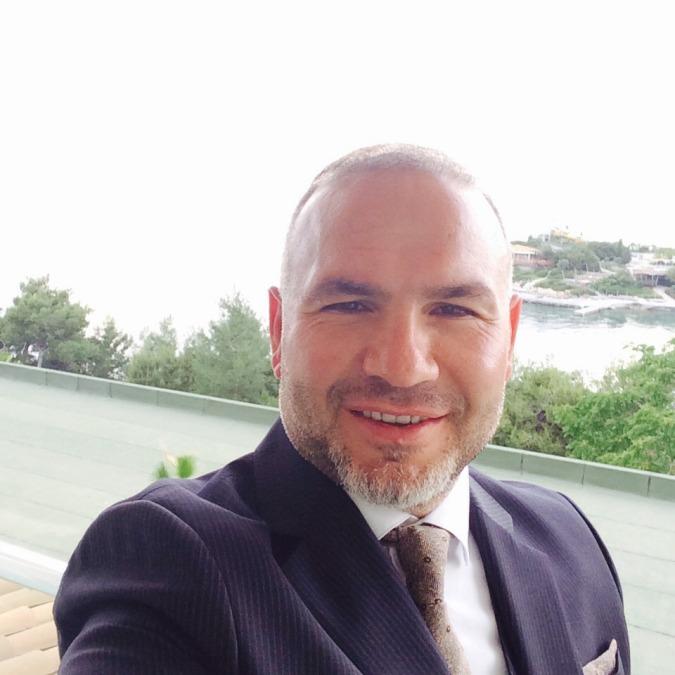 Nedim Kaya, 47, Istanbul, Turkey