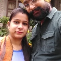 Harpreet Singh, 34, Chandigarh, India