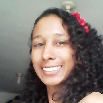 Estefania Rosales, 33, Barquisimeto, Venezuela