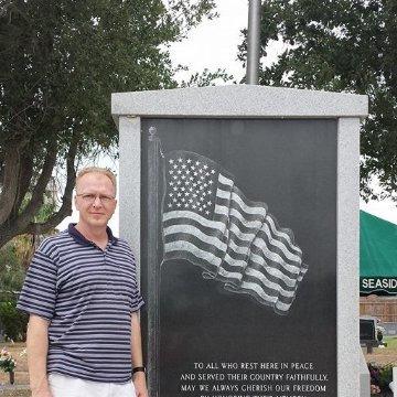 Michael Justine, 54, Baltimore, United States