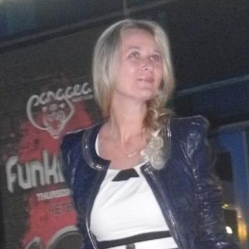 Irina, 44, Novorossiysk, Russian Federation