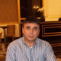 İsmail CAN, 51, Bursa, Turkey