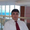 İsmail CAN, 51, Bursa, Turkey