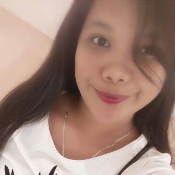 Rosalyn Bulwan Billones, 22, Tarlac City, Philippines
