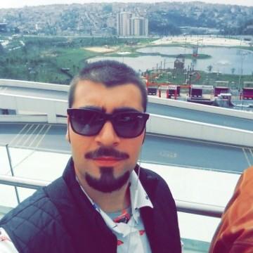 Mohd A A, 24, Sakarya, Turkey