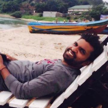 Mithu, 30, Colombo, Sri Lanka
