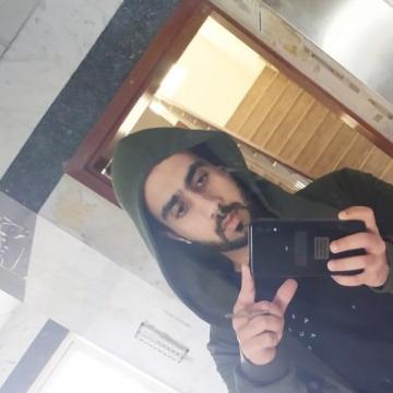 Zeyad, 31, Dubai, United Arab Emirates