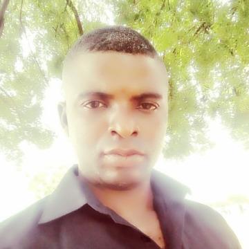 Dozy, 33, Abuja, Nigeria