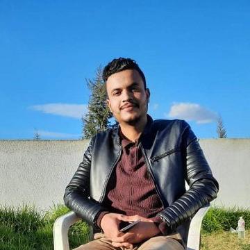 Amyn, 22, Tunis, Tunisia