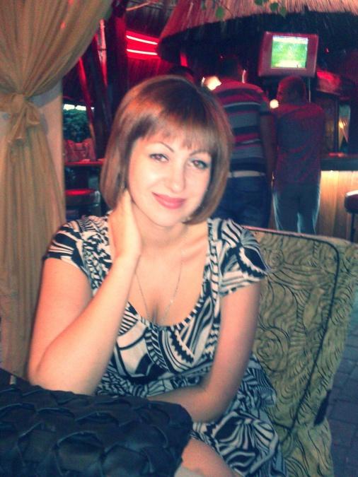 KISSlinka, 30, Donetsk, Ukraine