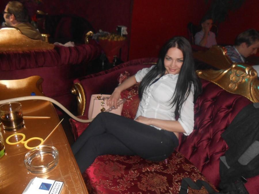 оксана, 35, Moscow, Russian Federation