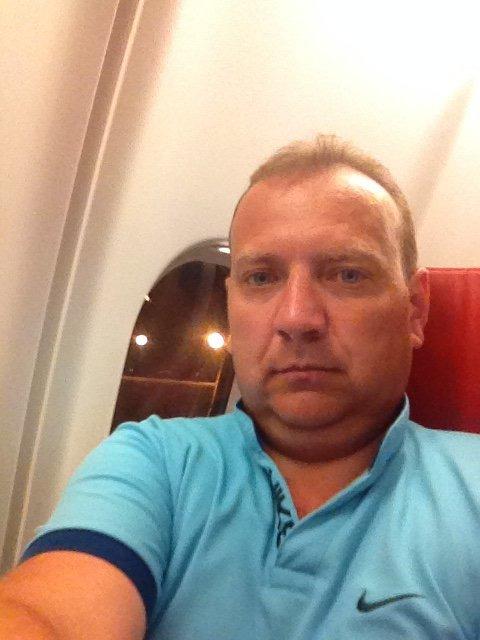 Владимир, 44, Orsha, Belarus