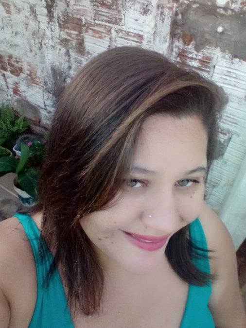 Islayne Maria, 26, Juazeiro Do Norte, Brazil