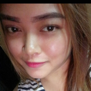 Cecille, 27, Panglao, Philippines