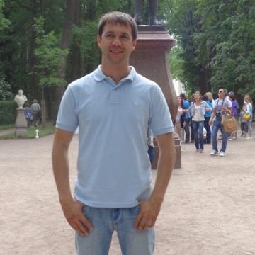 Alex, 38, Kazan, Russian Federation