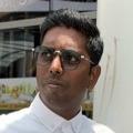 Anand Gaddam, 31, Pattaya, Thailand