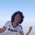 Irina, 35, Moscow, Russian Federation