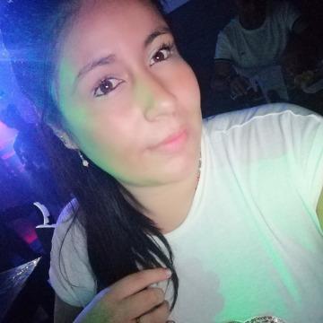 Mariela Ángel Mio Echeverry, 31, Medellin, Colombia