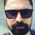 Deniz Kırıt, 34, Istanbul, Turkey